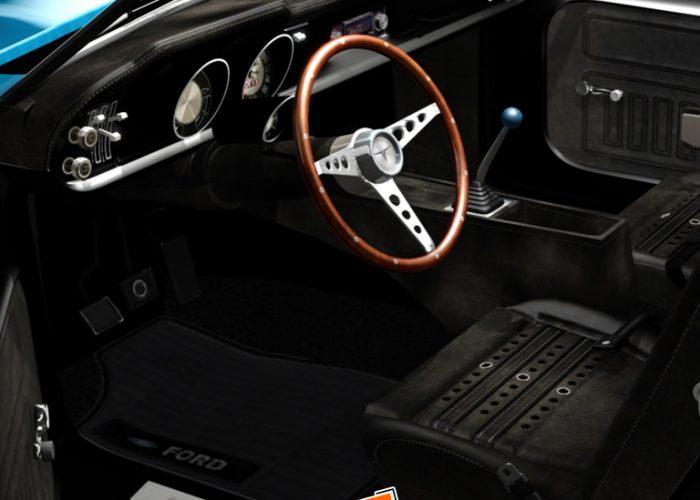 Ford Maverick Grabber Tapeçaria, bancos e revestimentos